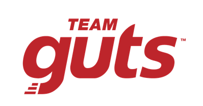Team GUTS Logo
