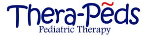 Thera-Peds Pediatric Therapy Logo