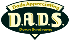 D.A.D.S.  of Southeast Michigan Logo